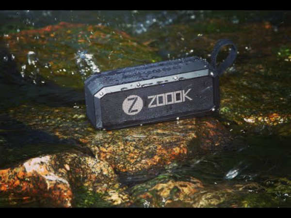 Zoook Rocker Armor XL