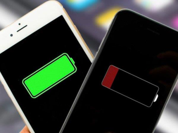The App and Battery Myth