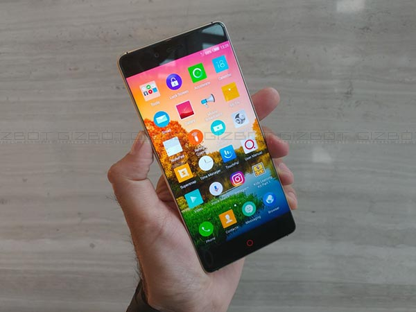 ZTE Nubia Z11 and Nubia N1 Finally Hit the Indian Shores