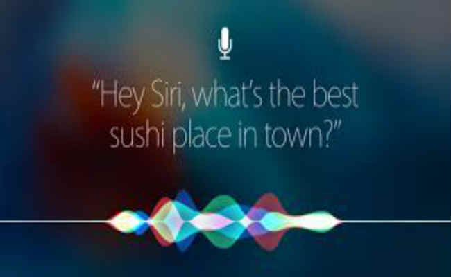 Where Did Siri Evolve From?