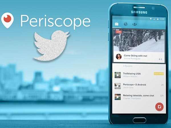 Twitter Joins the Live Video Bandwagon: Find Out What's in for Users