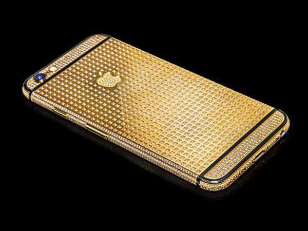 diamond encrusted iphone - photo #7