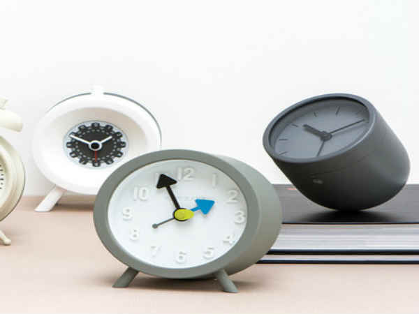 Standalone Alarm Clocks