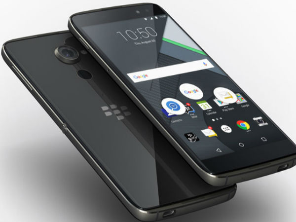 25 Smartphones Launched in November 2016
