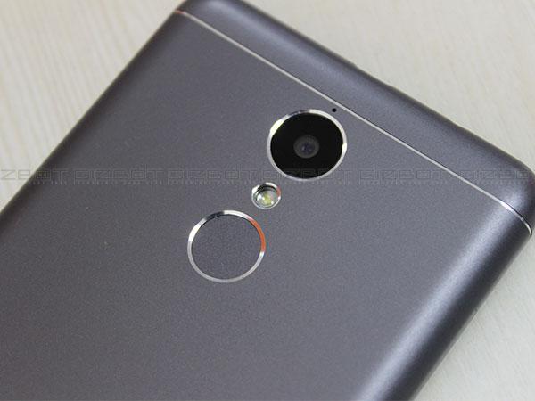 Settings You Should Change on the Lenovo K6 Power Smartphone