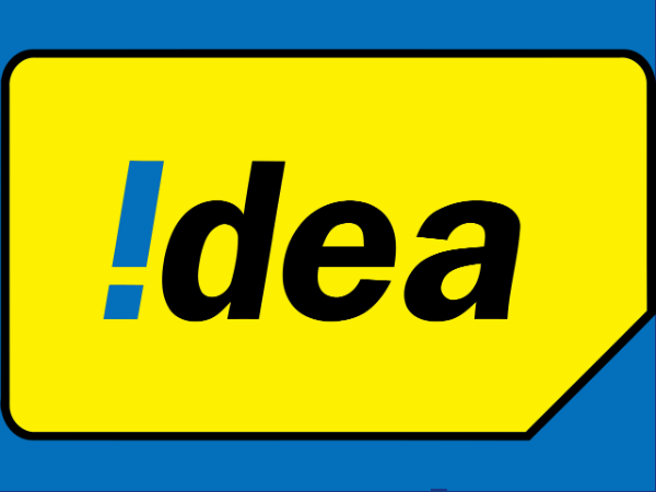 Idea Any network Voice Pack and Data 698