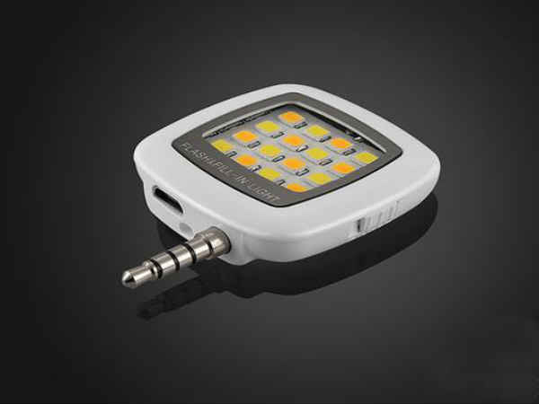 Joyroom 4 LED Selfie Light Flash LED Light