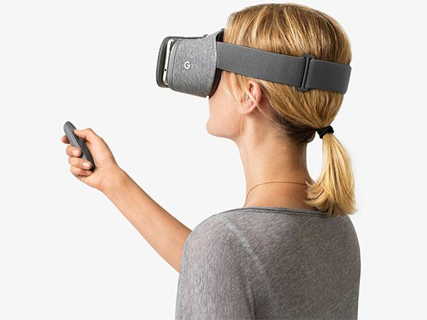 Google Daydream: Everything You Need to Know