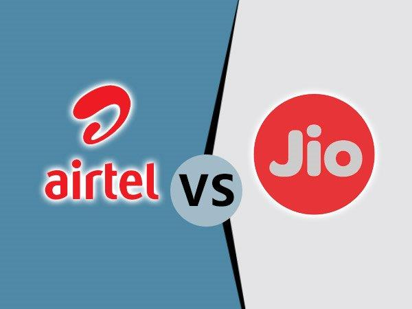 Airtel Attacks TRAI on Extending Reliance Jio's Promo Offer