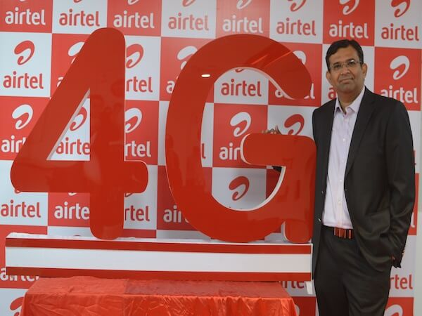 Airtel Rolls Out High-Speed 4G Services in Assam