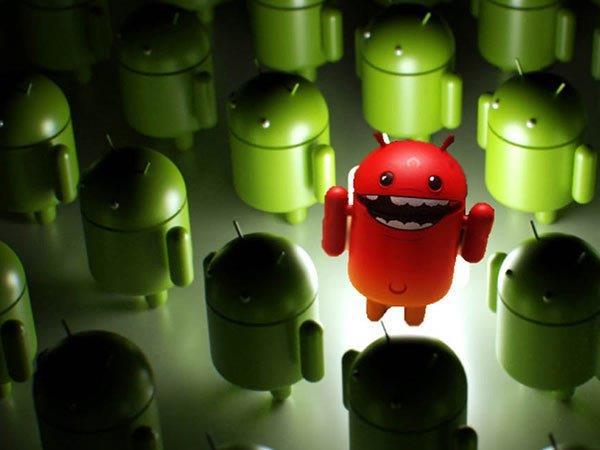 Millions of Google Accounts Hacked by Gooligan