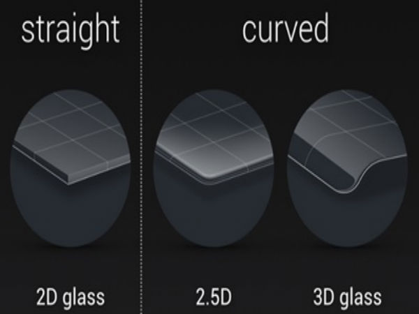 Why Apple, Samsung, Xiaomi and Other Phones Use 2.5D Glass Display