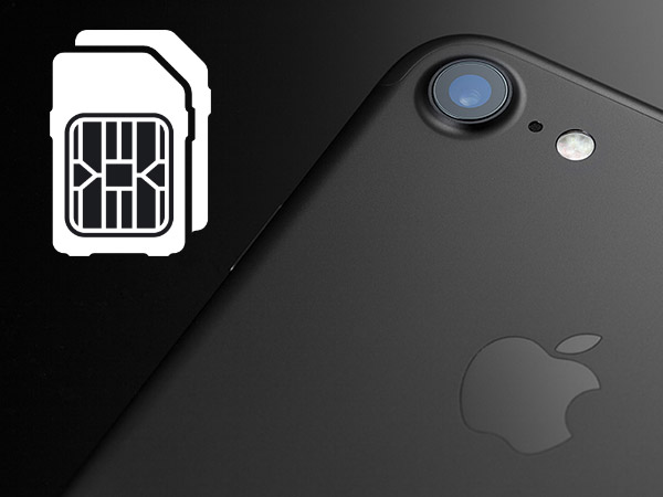 New Patent Suggests Apple iPhones May Come With Dual-SIM Support Soon