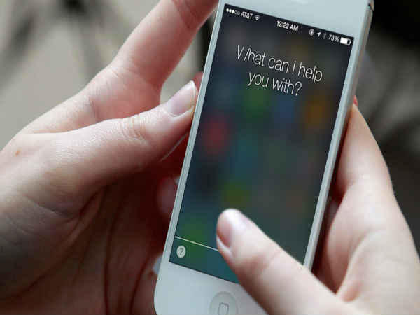 Apple Siri's Journey From the Researcher's Mind to Your iPhone