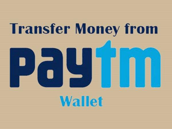 Here's How To Use Paytm Even Without Internet Connection