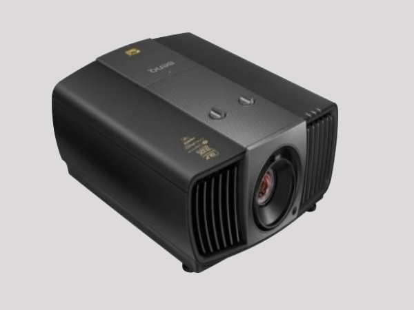BenQ WI I000 is world's first DLP 4K UHD Projector