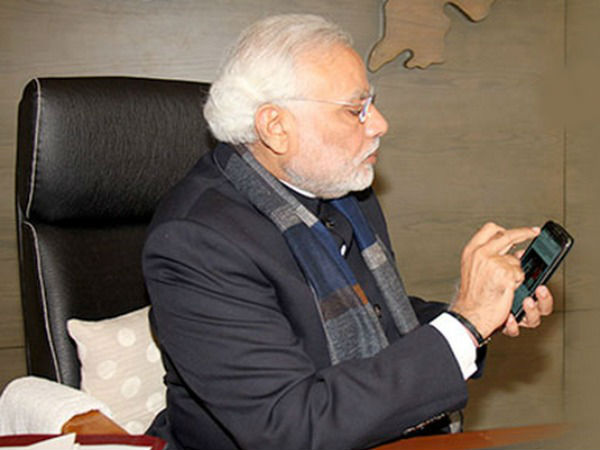 PM Modi's New Year's Eve Speech: BJP hails speech, Opp attacks PM