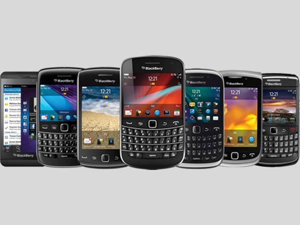BlackBerry Smartphones Made by TCL to go Official at CES 2017