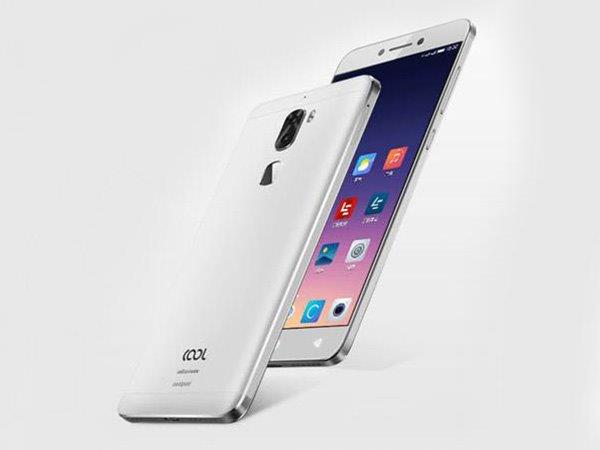 LeEco, Coolpad Jointly Working on Cool 1S Flagship Smartphone