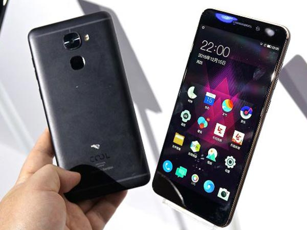 Coolpad Cool Changer S1 With Snapdragon 821, Sony IMX298 Goes Official
