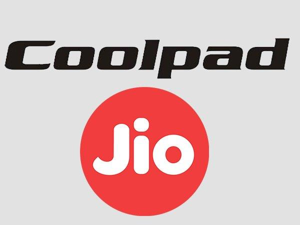 Buy a Coolpad Smartphone and Get a Reliance Jio SIM