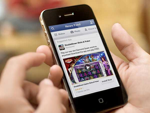 Facebook Now Lets Android Users Upload HD Videos and More
