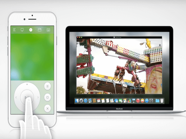 How to Turn Your iPhone Into a Trackpad or Mouse For Mac