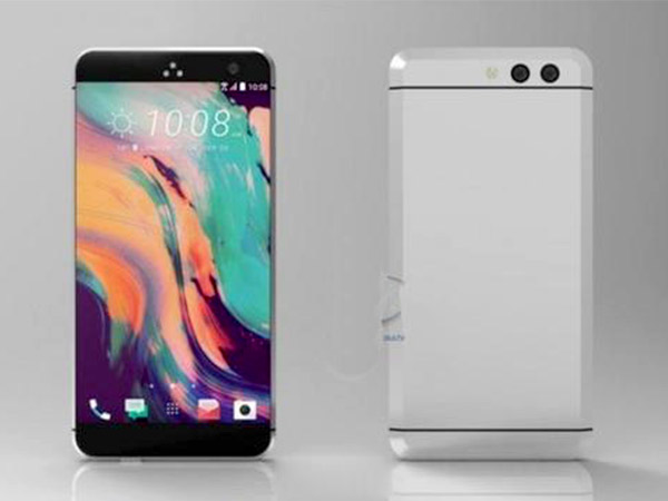 HTC 11 might come with Snapdragon 835, nifty screen, and more
