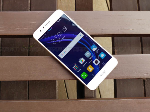 Huawei Honor 8 Will Receive Android 7.0 Nougat Update in India