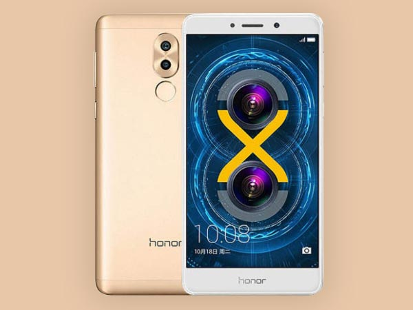 Huawei to Unveil a Mid-range Honor Smartphone in India Tomorrow