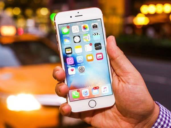 iOS 10.2 Coming Soon to Fix iPhone 6s Shut Down Issue