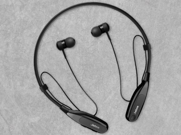 Jabra Launches Halo Free Wireless Headphones at Rs. 3,499