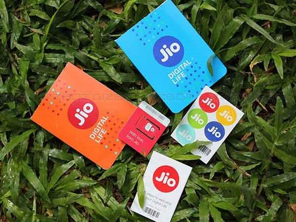 Reliance Jio Happy New Year Offer is Here