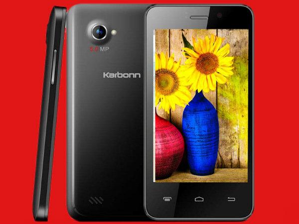 Four New Mid-range 4G VoLTE Smartphones Hit the Indian Market