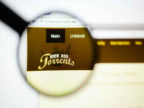 Kickass Torrents Makes a Comeback, Maintains the Original Look