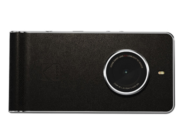 Kodak Ektra With 21MP DSLR-Like Camera to Go Sale From Dec 9