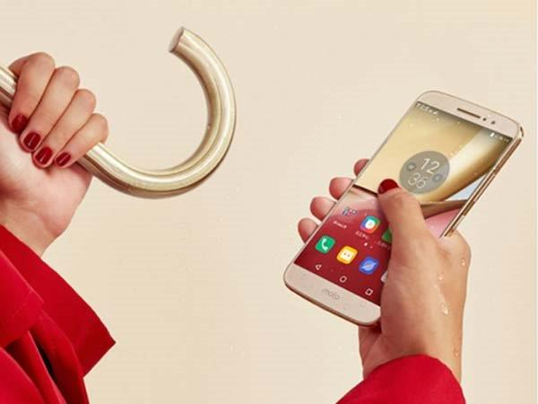 Motorola Moto M Goes Official in India with 4GB RAM at Rs. 15,999