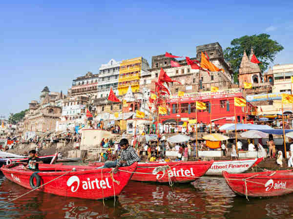 Airtel Users Face Slow Internet Speeds Due to Cyclone Vardah