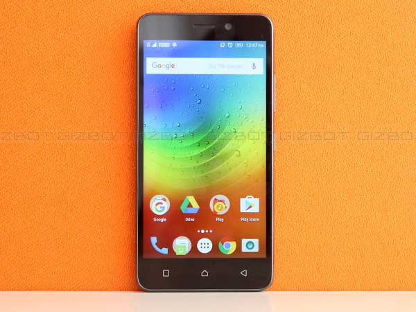 Lenovo K6 Power Review: A Decent Alternative to the Xiaomi Redmi 3s