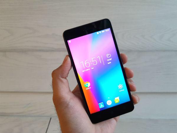 Lenovo's K-Series Smartphones Get Reliance Jio 4G VoLTE Support