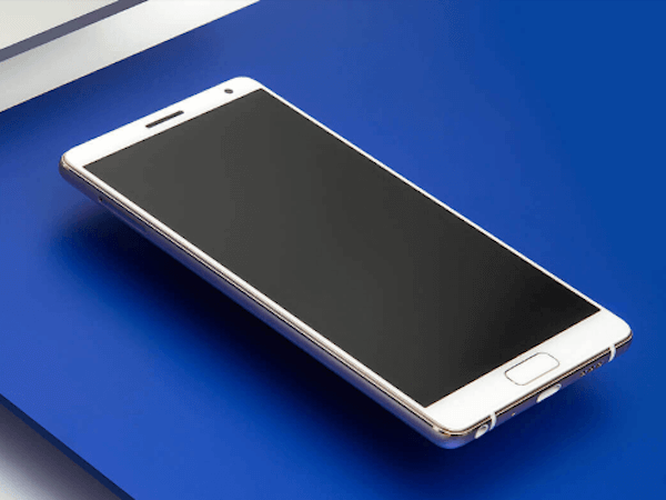 Lenovo ZUK Edge With Snapdragon 821 SoC, 6GB RAM Goes Official
