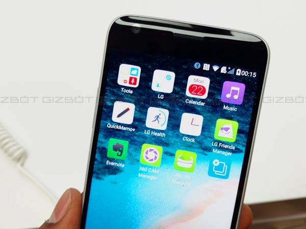 LG G6 to Ditch Modular Design; to Include Wireless Charging, and More