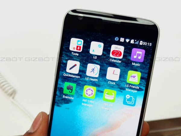 LG G6 to Be Launched Earlier to Get a Head Start on Samsung