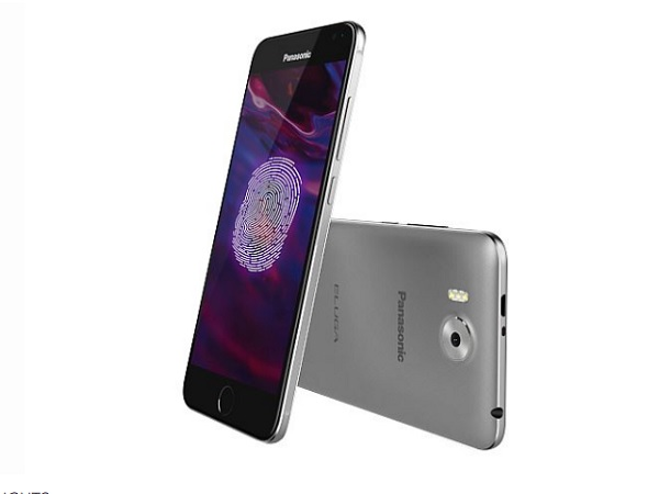 Panasonic Eluga prim launched at Rs. 10,290