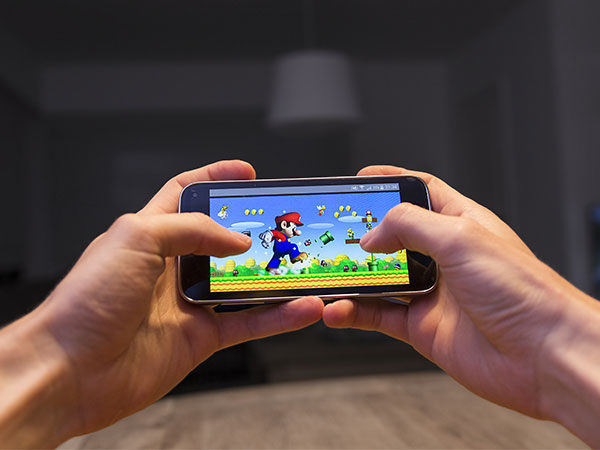 Super Mario Run Android Coming in 2017