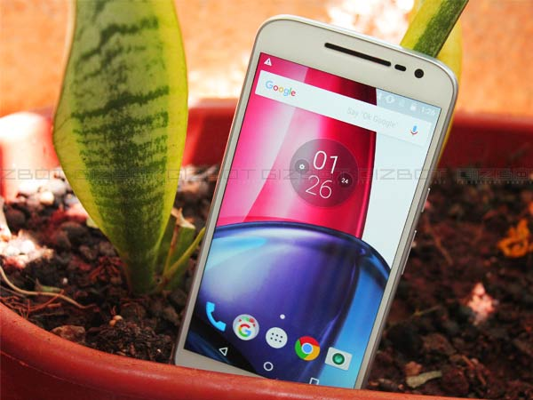 Price DROP Alert! Get Rs. 2,000 Discount on Moto G4 on Amazon