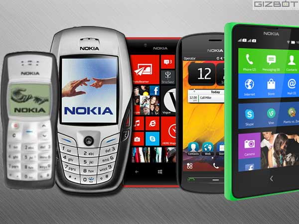 From Feature Phones to Smartphones: Here Are the Nokia Milestones