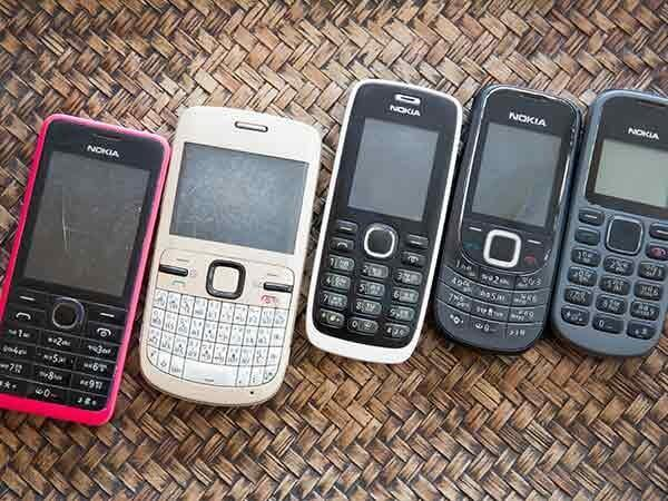 Good News: Nokia Feature Phones to Be Launched Before Android Smartphones in 2017