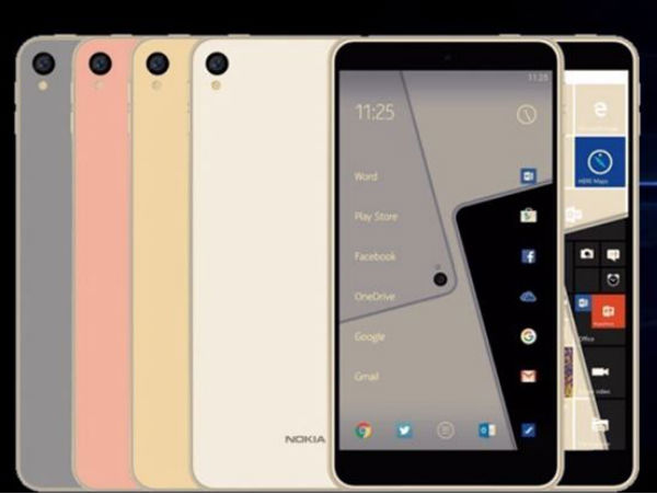5 Nokia Android Smartphones Expected to be Launched in 2017