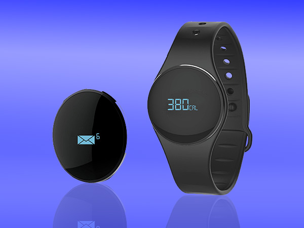 Portronics Launches Yogg X Fitness Tracker in India at Rs. 2,499